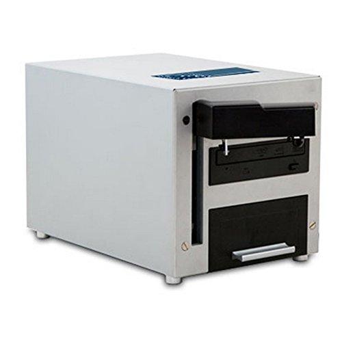 Vinpower Digital RipBox, DVD, CD/DVD 25fach, Films, Foto's, Muziek voor het archiveren van documenten of vergelijkbaar met CD/DVD's, Cloud NAS harde schijf