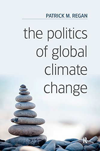 The Politics of Global Climate Change (English Edition)