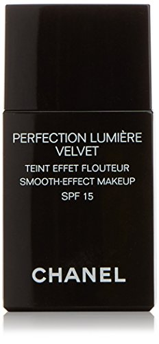 CHANEL  Base De Maquillaje Líquido Perfection Lumière Velvet 70 Beige 30 ml