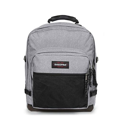 Eastpak Ultimate Zaino, 42 Cm, 42 L, Grigio (Sunday Grey)