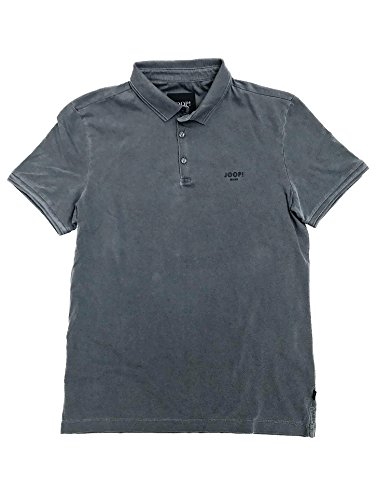 Joop! Herren 15 JJJ-18Ambros 10002883 T-Shirt, Blau (Blue 405), Large