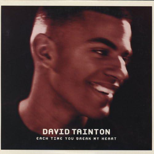 David Tainton
