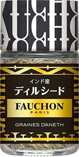 FAUCHONディルシード 21g ×5本