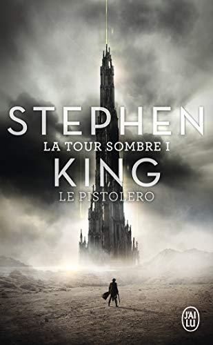 La Tour Sombre, Tome 1 : Le Pistolero :...
