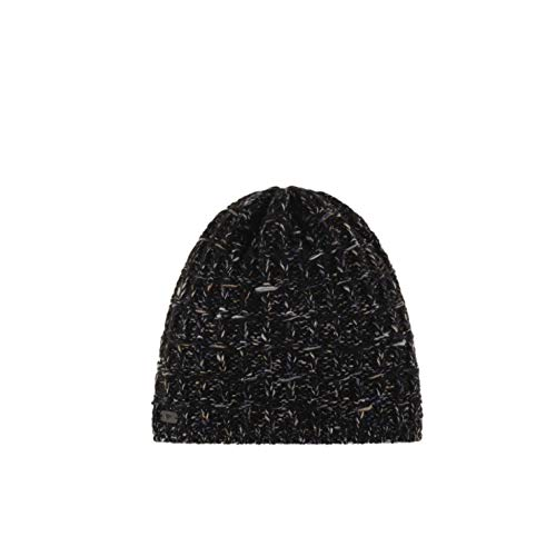 Eisbär Kaylinn OS MÜ Mütze, schwarz