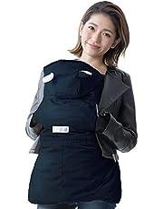 (ケラッタ) 抱っこ紐 防寒 ケープ ベビーカーブランケットにもなる 撥水加工 抱っこひも 防寒カバー