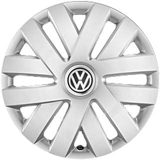 15 Zoll 6 Räder Zubehör Orginal Volkswagen Polo // Ameo Radzierblende 1Stk.