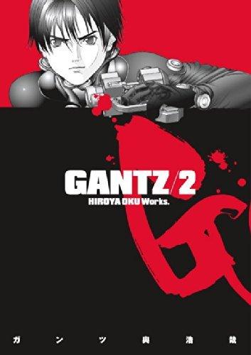Gantz Volume 2: v. 2 by Hiroya Oku (Artist, Author) › Visit Amazon's Hiroya Oku Page search results for this author Hiroya Oku (Artist, Author) (14-Oct-2008) Paperback