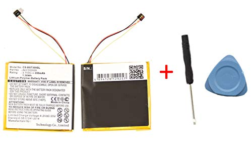 Replacement Battery + Tool for Beats Solo 2.0 3.0 AEC353535 Wireless Headset Headphones Repair Power
