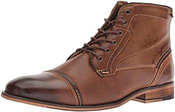 Best mens brown dress boots Reviews