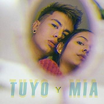 Tuyo y Mia