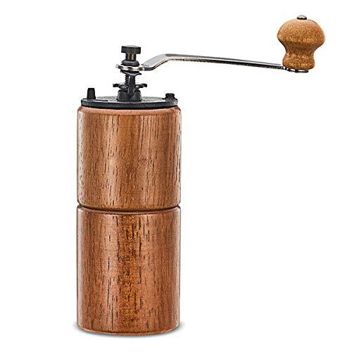 RongDuosi Handmatige Slijper Koffiemachine Koffiebonen Molen Gietijzer Slijpen Core koffiemachines met peulen