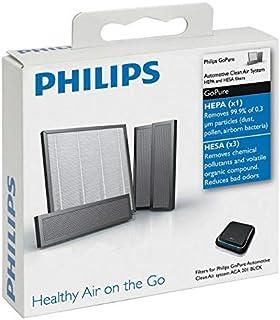 Philips GoPure Air filter replacement (HEPA(x1) & (HESA(x3)
