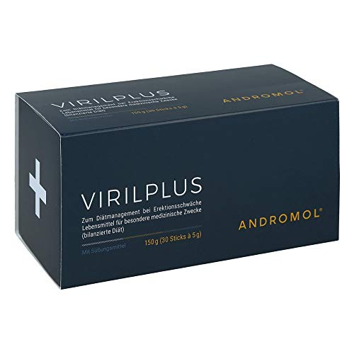 Andromol Virilplus Sticks 30X5 g