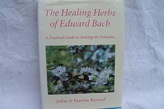 the healing herbs of edward bach