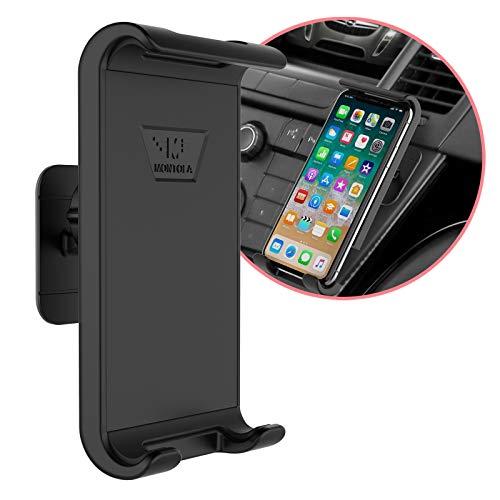 Montola - Soporte de teléfono móvil para coche, universal, para Iphon 11 Pro Max