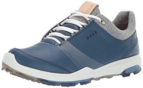 ECCO Damen W Golf Biom Hybrid 3 2020 Golfschuh, Azul, 38 EU
