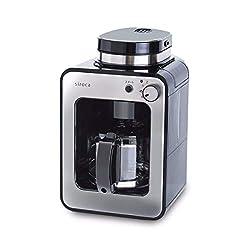 シロカ 全自動コーヒーメーカーの商品画像