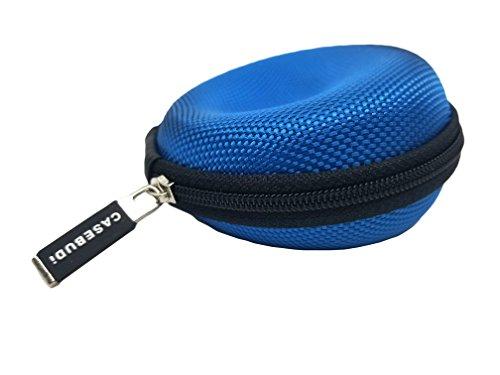 Casebudi orologio custodia da viaggio–Medium–Bright Blue