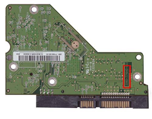 PCB Controller 2060-771640 WD1001FALS-00E3A0 Festplatten Elektronik