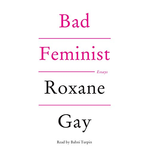 Bad Feminist cover art