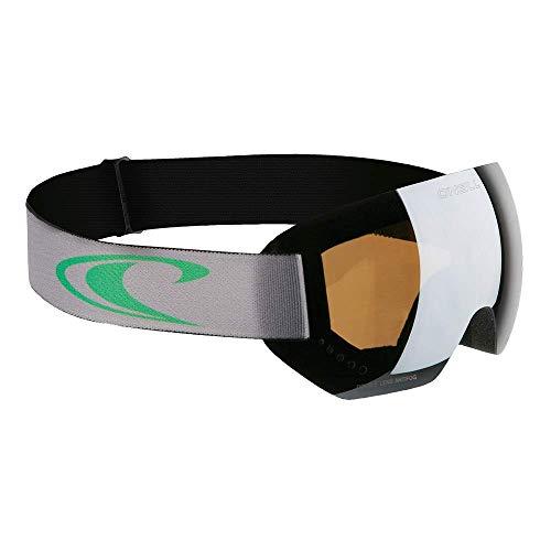 O'Neill Snow Goggles Rookie | Grün | Ski & Snowboard Brille | Hochwertige Qualität
