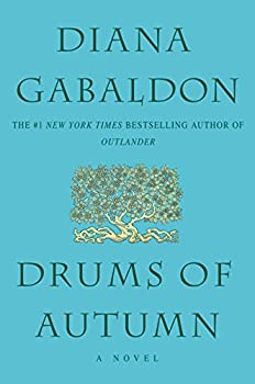 Paperback Drums of Autumn Book