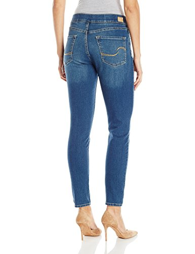 Fashion Shopping Signature by Levi Strauss & Co. Gold Label Women's Totally Shaping Pull-on