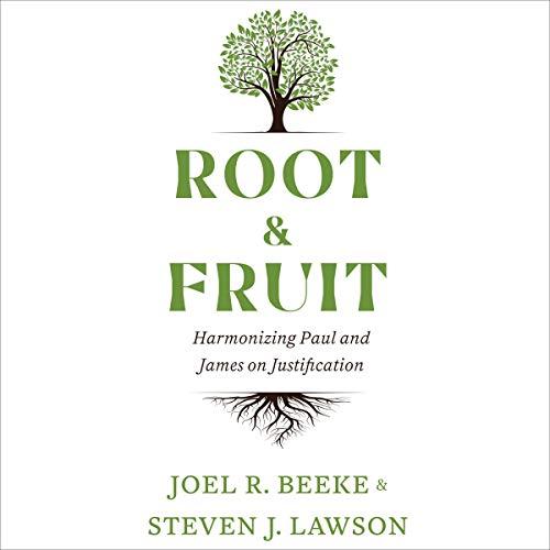 Root & Fruit cover art
