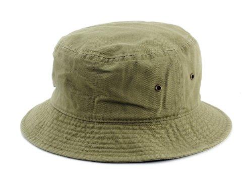 NYFASHION101 Chapeau Bob en Coton très légé. Produit Offert