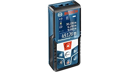 Bosch Professional–Bosch Professional Laser-Entfernungsmesser GLM 50°C