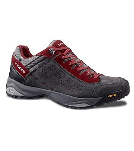 TREZETA Chaussures pour homme Indigo WP Anthracite foncé - Taille 41