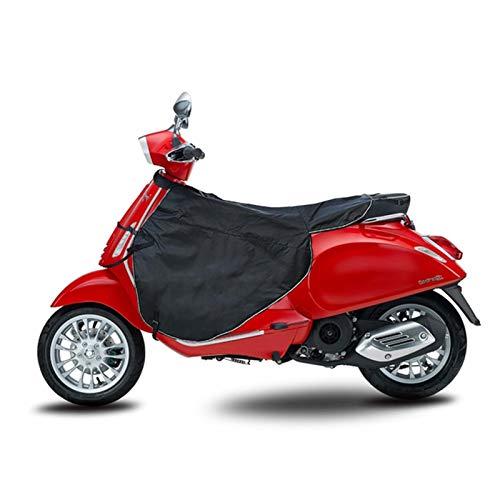 Luoji Cubrepiernas para Scooter Cubre Piernas para Motos Universal Manta Moto Scooter...