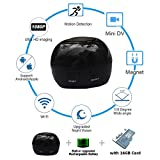Wireless Mini Hidden Camera 1080P Spy Camera WiFi Nanny Cam Home Indoor Outdoor