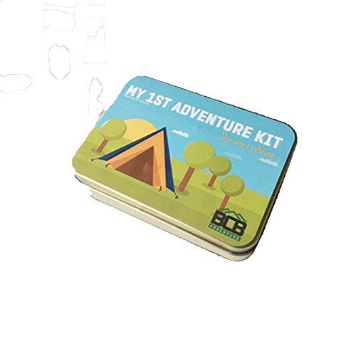 BCB Mon premier kit d'aventure.