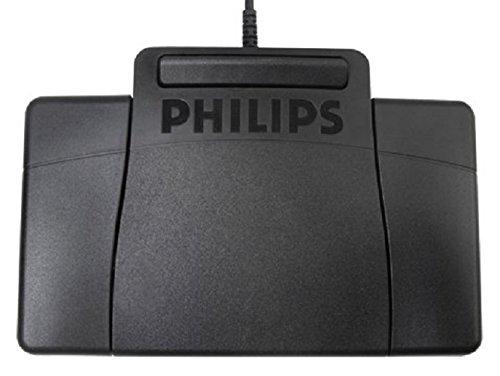 Philips Fußschalter LFH 2310/00 USB