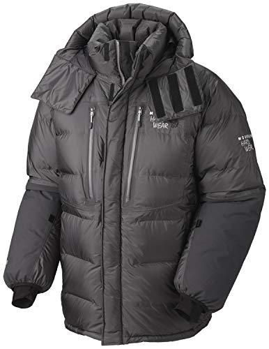 Mountain Hardwear Mens Absolute Zero Parka
