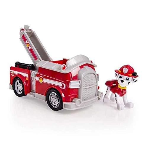 Patrulla Canina Vehículo y Personaje, Modelos Surtidos (BIZAK 61926775)