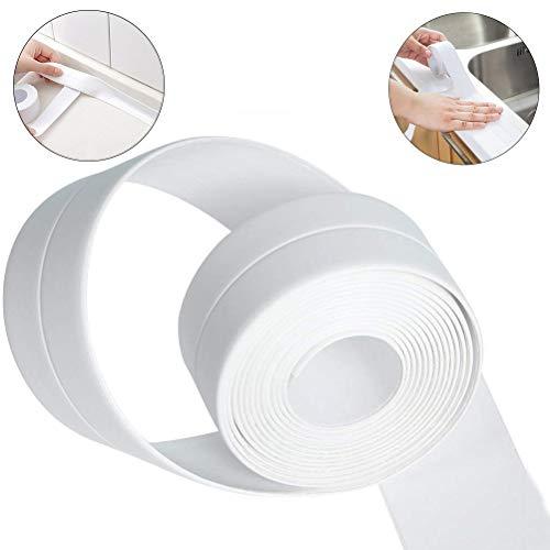 YFOX waterdichte en schimmelbestendige vouwband voor de keuken, 3,2 meter