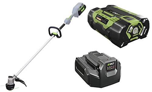 Ego Decespugliatore a Batteria Power ST1301E (Kit Batteria E CARICABATTERIA)