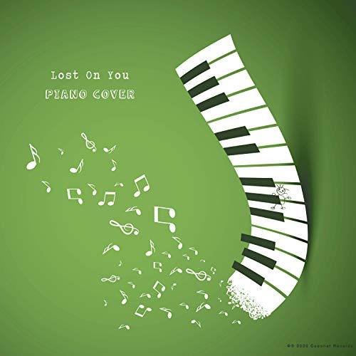 Lost on You (LP) (Piano Version)