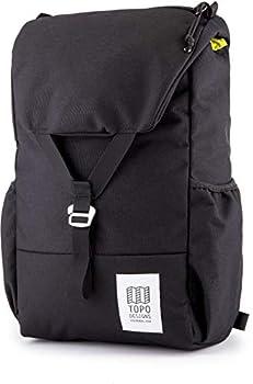 Topo Designs Y-Pack - Black