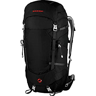 (マムート) Mammut Lithium Crest 50+7L Backpackメンズ バックパック リュック Black [並行輸入品]