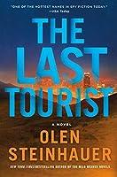 The Last Tourist (Milo Weaver)