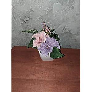 Zinnia Floral Arrangement