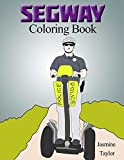 Segway Coloriong Book