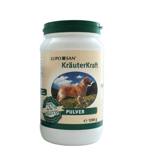 Luposan Kräuter Pulver (1200 g)