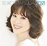 松田聖子 続 40周年記念アルバム SEIKO MATSUDA 2021 初回数量限定盤 SHM-CD DVD付 特典 なし
