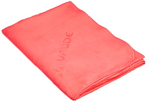 VAUDE Handtuecher Sports Towel II M, flame, 60 x 90 cm, 303300240