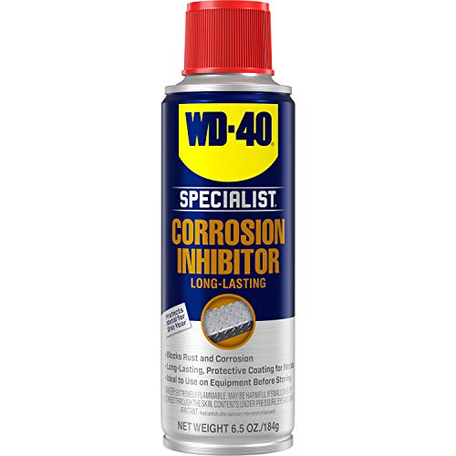 WD-40 Long-Term Corrosion Inhibitor